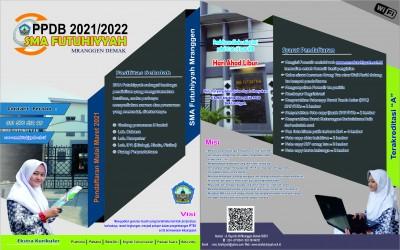 PPDB 2021 ( Penerimaan Siswa Baru Online )