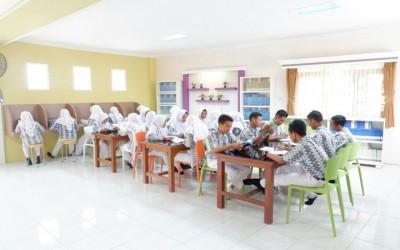 Tentang SMA Futuhiyyah