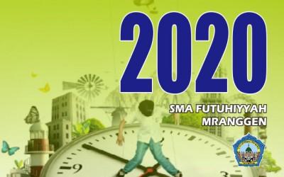 Pengumuman kelulusan 2020 SMA Futuhiyyah